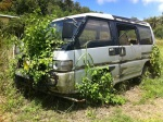 aging vehicle #1